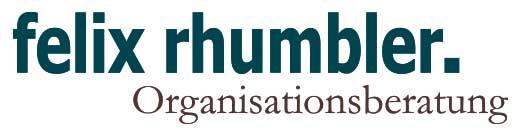 Felix Rhumbler Organisationsberatung